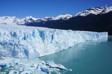 Glacier Perito Moreno - Los Glaciares, Argentine