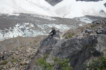 Rick - Torres del Paine, Chili