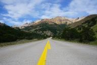 Carretera Austral, Chili
