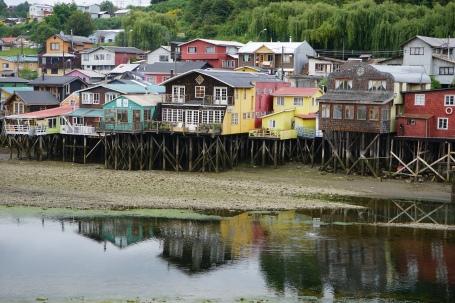 Isla Grande de Chiloé, Chili