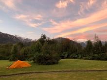 Parc Pumalín, Chili