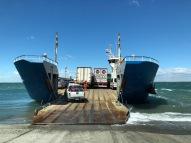 Ferry Terre de Feu