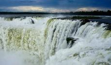 Gorges du diable - Iguazú, Argentine