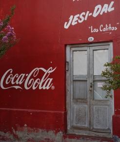 Cafayate, Argentine